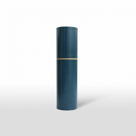 Blaue Diplom- Urkundenrolle